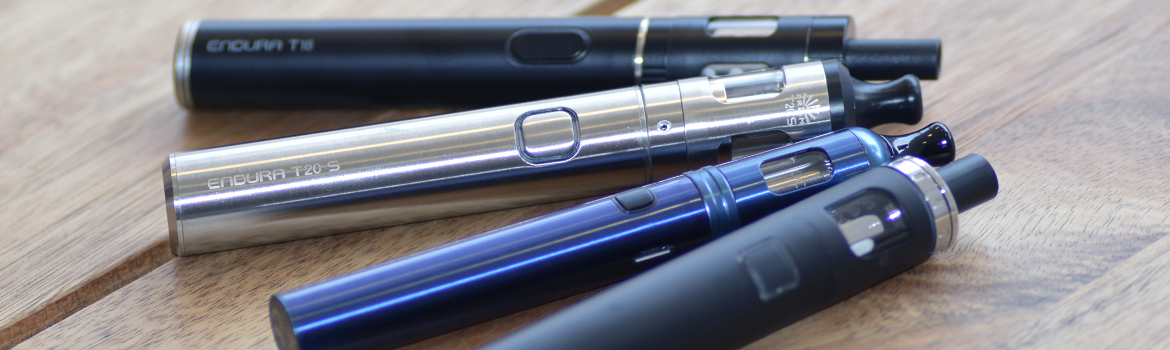 Find all our pen style starter vaper kits here
