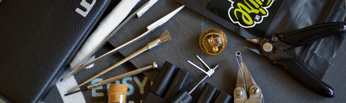 Find everything you need to start making your own coils